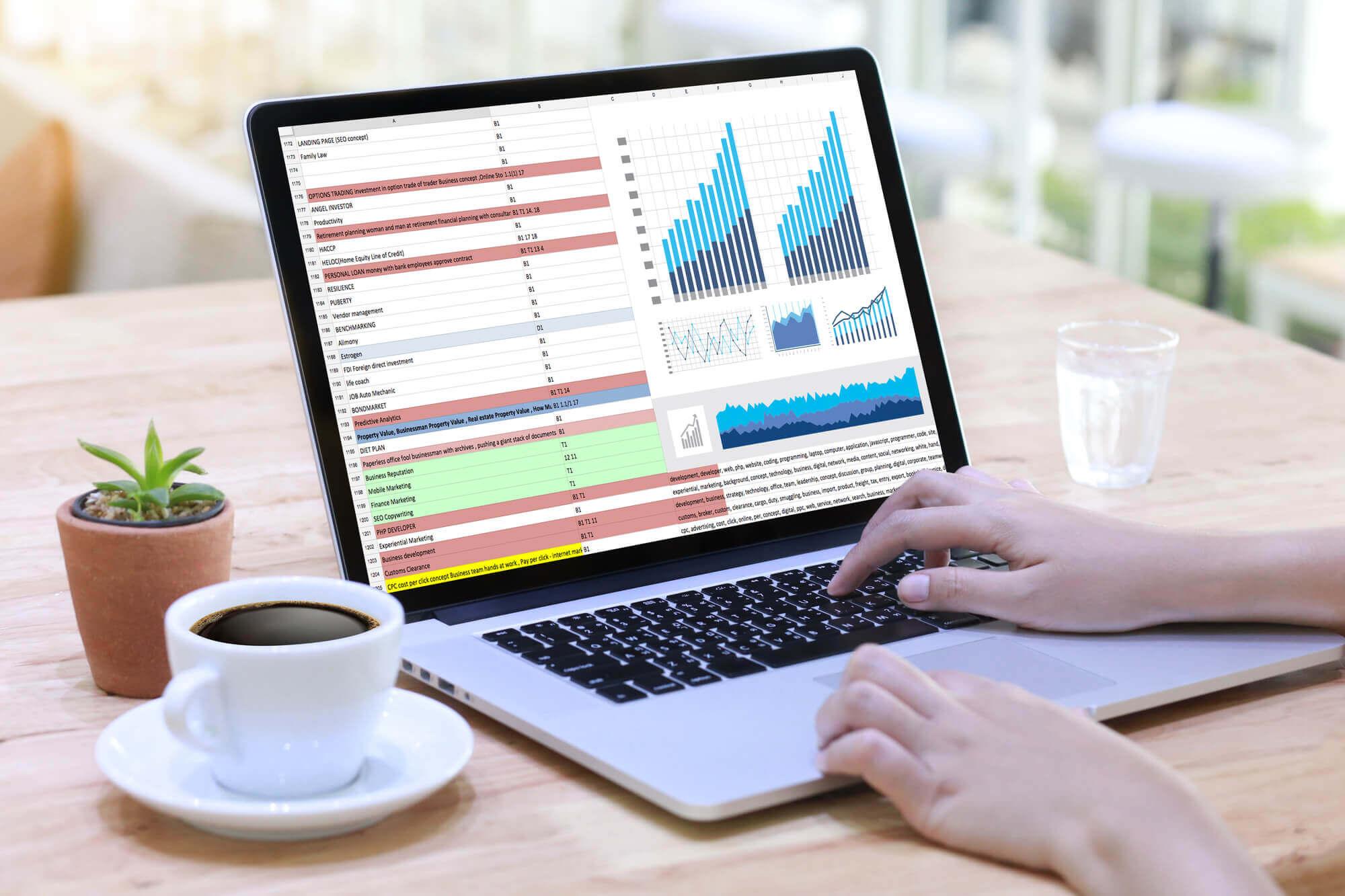 サイト分析,サイト改善