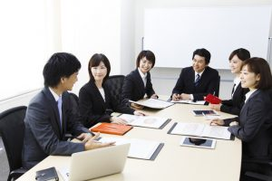 中小企業 社員教育 適材適所