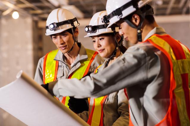 建設事業主等に対する助成金