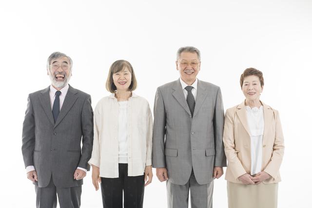 65歳超雇用推進助成金
