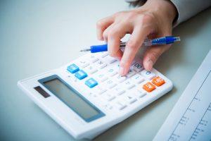 トライアル雇用助成金 計算