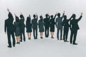 企業の長期的視点